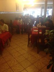 Hostal Restaurant Kimbala, Bolívar y 9 de octubre, 100301, Cotacachi