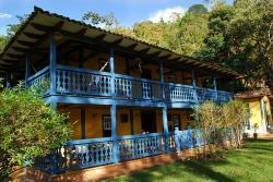 Fazenda Iáia, Povoado de Manja Léguas - Zona Rural, 34430-700, Santo Antônio do Pirapetinga