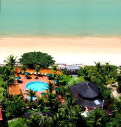 Privillage Praia Pousada de Charme, Estrada da Pitinga 1800, 45816-000, Arraial dAjuda