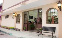 Hotel Cervantino, Primera Calle Oriente, 6, 30700, Tapachula