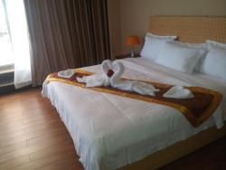 Palau Vacation Hotel, Medalaii, 96940, Koror