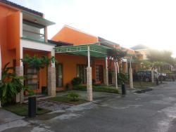 Green Diamond Residence, Rua Be horis,, Dili