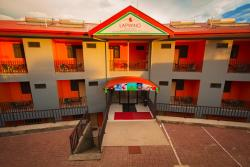 Lapwing Travelodge, Section 104, Allotment 33/34, Lapwing Drive, Gordons., 121, Port Moresby