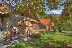 Mountain Inn Chalets & Apartments, Kalvarienweg 21, 6344, Walchsee