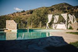 Hotel Rural La Marmita, Paraje del Encinar s/n, 04479, Fuente Victoria