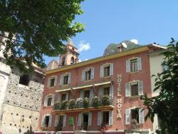 Hotel Le Roya, 3 place biancheri 3 place biancheri, 06540, Breil-sur-Roya