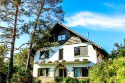 Villa Kakelbont, Oude Berg 5, 3840, Borgloon
