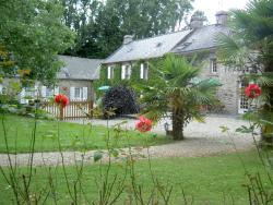 Hôtel et Crêperie de Pors-Morvan, Route de Lescuz , 29550, Plomodiern