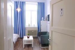 Apartmány Lanna, Jiráskovo nábřeží 1, 370 04, České Budějovice