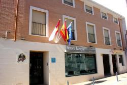 Hostal La Granja, Calle Mayor, 3, 19210, Yunquera de Henares