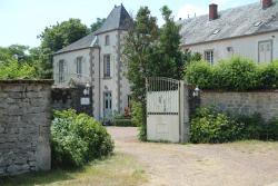Manoir du Chagnot, Manoir du Chagnot Le Renaudin, 58110, Mont-et-Marré