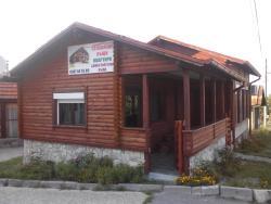Vyara Guest House, Nikola Vaptsarov 1, 2650, Sapareva Banya