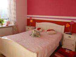 Chambre chez Hervé, 10 Avenue De Procheville, 55300, Saint-Mihiel