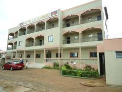 Hotel la Lumiere Kpalimé, sito kpalimé Togo,, Kpalimé