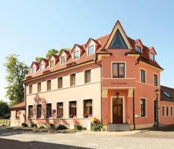 Hotel Zum Gondoliere, Angergasse 131, 06785, Oranienbaum-Wörlitz