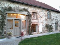 Le Nid du Monestoy, 7 rue de la Fontaine Bonhomme, 71360, Épinac-les-Mines