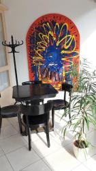 City-Veranda-Appartement, 8.-Mai-Straße 19 Parterre, 9020, Klagenfurt am Wörthersee