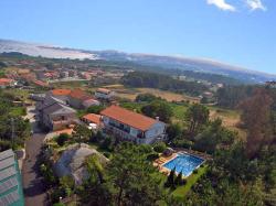 Hotel & Apartamentos Cons da Garda, Area, 33, 36988, San Vicente de O Grove