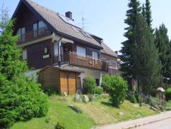 Ferienwohnung Sommerberg, Amselstraße 9, 78141, Schönwald