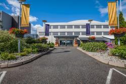 Best Western LetoHallen Hotel, Kolonivegen 43, 2072, Dal