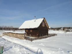 Zagorodniy Dom Bereznitsy, 26 Tsentralnaya st, Bereznetsy, Suzdal district, 601265, Lyakhovitsy