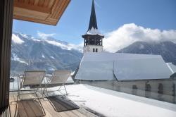 Apartment Obersaxen - Val Lumnezia, Vitg 14A (top floor), 7147, Vella