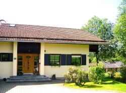 Landhaus am Nationalpark, Im Hochfeld 5, 94227, Ludwigsthal