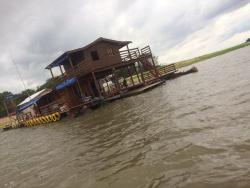 Flutuante Do Paulista, Lago Do Tarumã, 69030-480, Praia Dourada