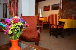 Hotel La Giralda, Av. Belgrano 655, 4400, Salta