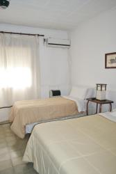 Hosteria Jabali, Avenida Colon 461, 6214, Rancul