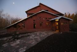 EcoMalargüe Posada & Hostel, Las golondrinas 5185, Finca 65-Colonia Pehuenche, 5613, Malargüe