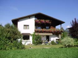 Haus Wiesengrund, Clemens-Holzmeister-Strasse 31, 6166 Fulpmes