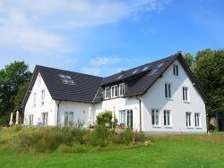 Ferienwohnung Hiddensee Hitthim, Kloster/Hiddensee, 18565, Vitte