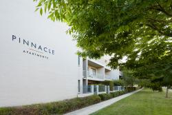 Pinnacle Apartments, 11 Ovens Street, Kingston , 2604, Canberra