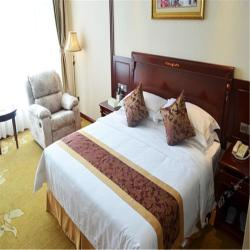 Vienna International Hotel Yuncheng Yanhu, Insection of West tiaoshan street and North Jiefang Road Yanhu district Yuncheng, 044000, Yuncheng