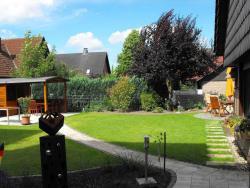 Ferienwohnung-Mill-Nordkirchen, Kolpingstraße 7, 59394, Nordkirchen