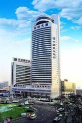 Longcheng International Hotel, No. 2 Bingzhou North Road, 030001, Taiyuan