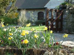 Gite Maison Prairie Bonheur, Le Village, 6 chemin des Patissiaux, 78114, Magny-les-Hameaux