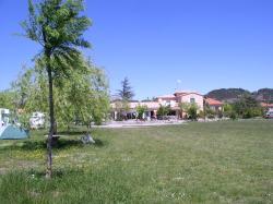 Camping de Laragne, 26 avenue de Monteglin, 05300, Laragne