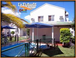 Bungalows La Daimale, Mitre 366, 3280, Colón