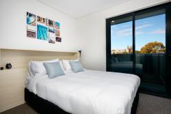 Veriu Suites Camperdown, 84-86 Parramatta Road, 2050, Sydney