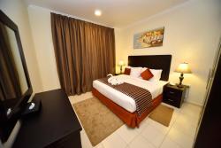 Alain Hotel Apartments Ajman, Al Ettehad Street Alain Hotel Apartments Ajman,, Ajman
