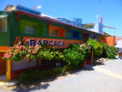 Barcaça Pousada e Restaurante, Rua Benjamim de Souza Falcão, S/N, 58315-000, Lucena