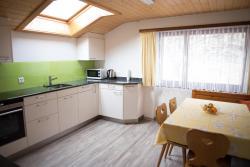 Wohnung in den Bergen, Dorfstrasse 33, 3934, Zeneggen