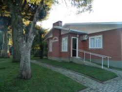 Pousada Estações, Rua General Ernesto Dorneles 960  -  Centro, 95680-000, Canela