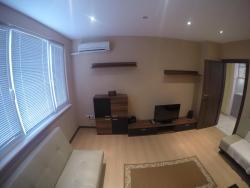 Apartment Slivnitsa, 14 Slivnitsa Flat B, 2nd Floor, 8000, Burgas