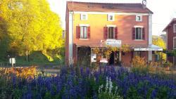 Hôtel de l'Île, 20 Rue du Pont d'Allier, 63570, Jumeaux