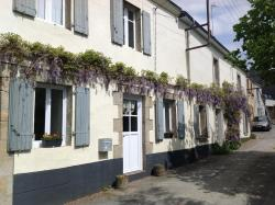 Holiday home 13 rue Jean Martin, 13 rue Jean Martin, 56160, Guéméné-sur-Scorff