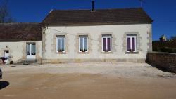 Gîte la Breche, 6 Rue de la Brèche, 58500, Billy-sur-Oisy
