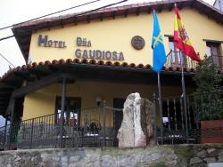 Hotel Doña Gaudiosa, Muñon Fondero, 39, 33639, Pola de Lena